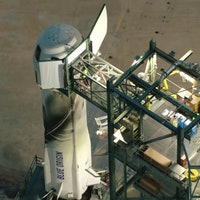 How much does a ticket on Blue Origin cost? Jeff Bezos reveals new details