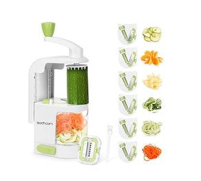 Sedhoom Spiralizer Vegetable Slicer