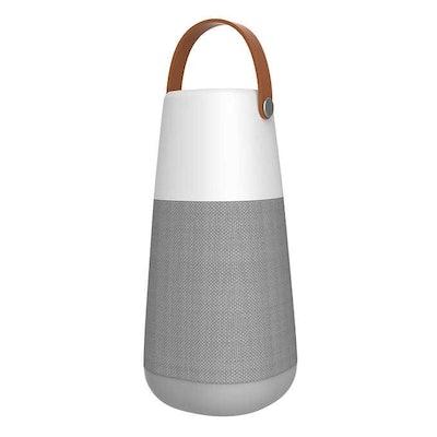 ION Audio Bright Max Indoor/Outdoor 360° Bluetooth Speaker
