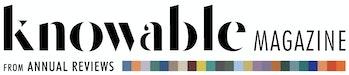knowable magazine logo