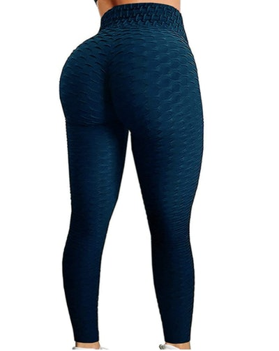 SEASUM High-Waist Yoga Pants
