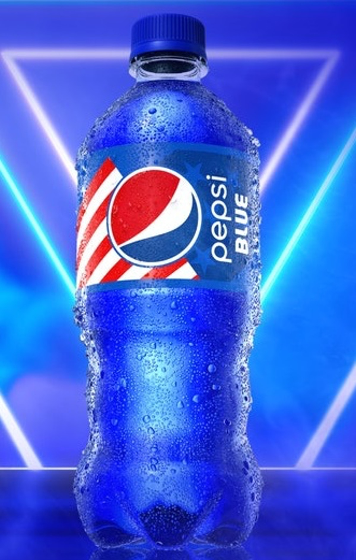 Here's what to know about how long Pepsi Blue will be available before it's gone for good.