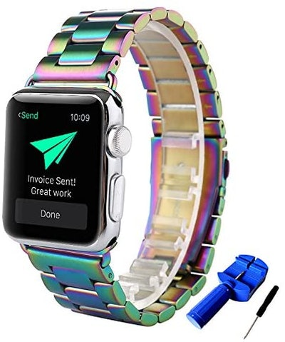 HUANLONG Apple Watch Band