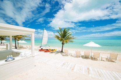 The Shore Club Beach Instagrammable Honeymoon Stays