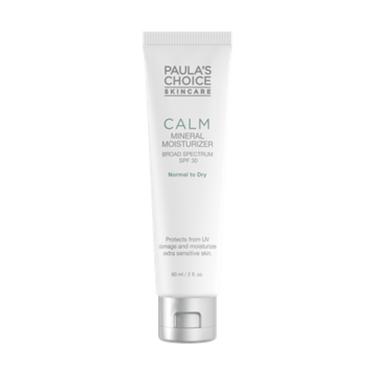 Redness Relief SPF 30 Mineral Moisturizer for Normal to Dry Skin