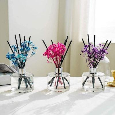 Cocodor Mini Flower Reed Diffuser
