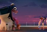 'Hotel Transylvania 3: Summer Vacation' is one of the fun movies about summer to watch as a family.