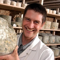 Tesla cheese: how one farmer is fighting for zero emissions