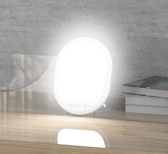 Erligpowht Light Therapy Lamp