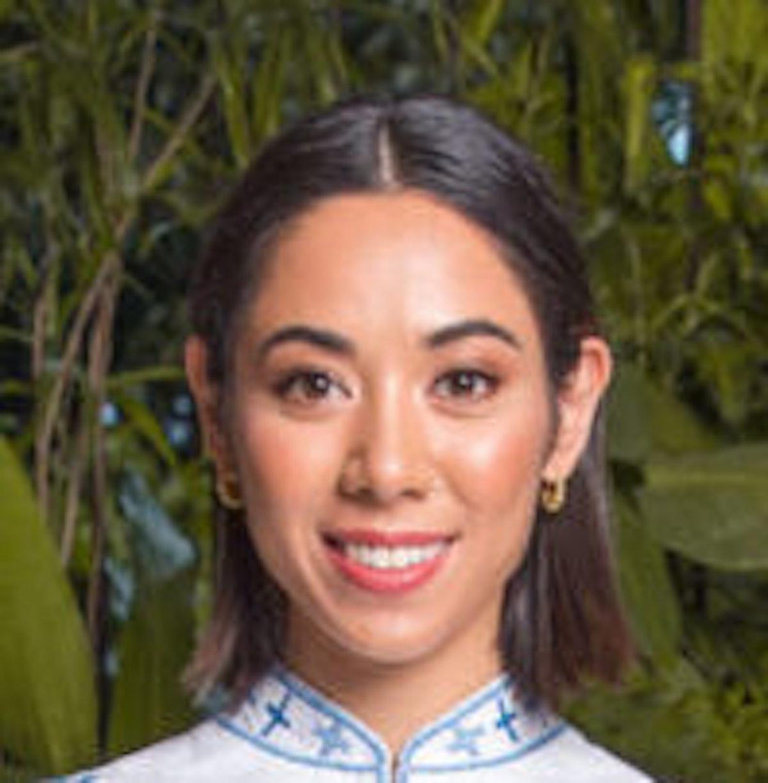 Danielle Calma
