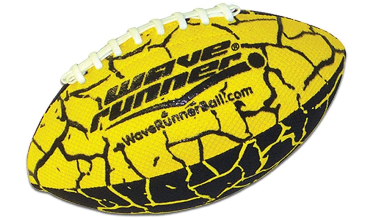 Wave Runner Grip It Waterproof Football