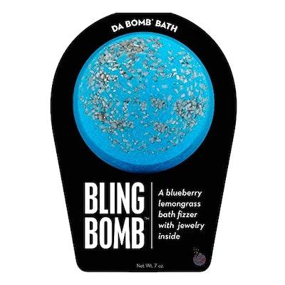 Da Bomb Bling Bath Bomb