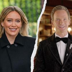Hilary Duff Neil Patrick Harris
