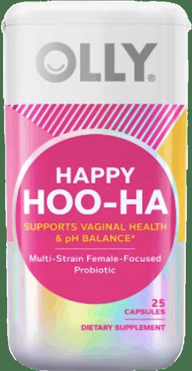 Happy Hoo-Ha