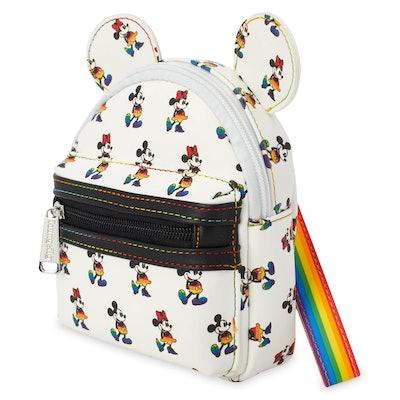 Disney Pride Wristlet