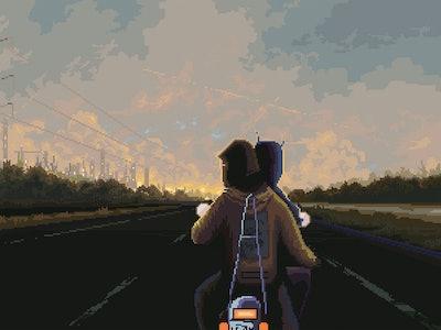 Norco screenshot