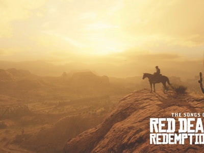 The Songs of Red Dead Redemption 2 screenshot