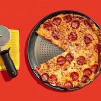 Pizza test reveals a weird link between diet and immune cells