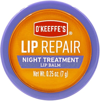 O'Keeffe's Lip Repair Night Treatment Lip Balm (.25 Oz)