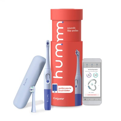 hum by Colgate Smart Battery Toothbrush Kit