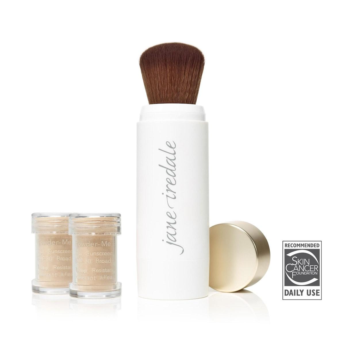 Jane Iredale Powder-Me SPF® 30 Dry Sunscreen