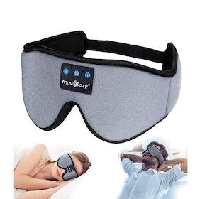 MUSICOZY 3D Bluetooth Sleep Headphones