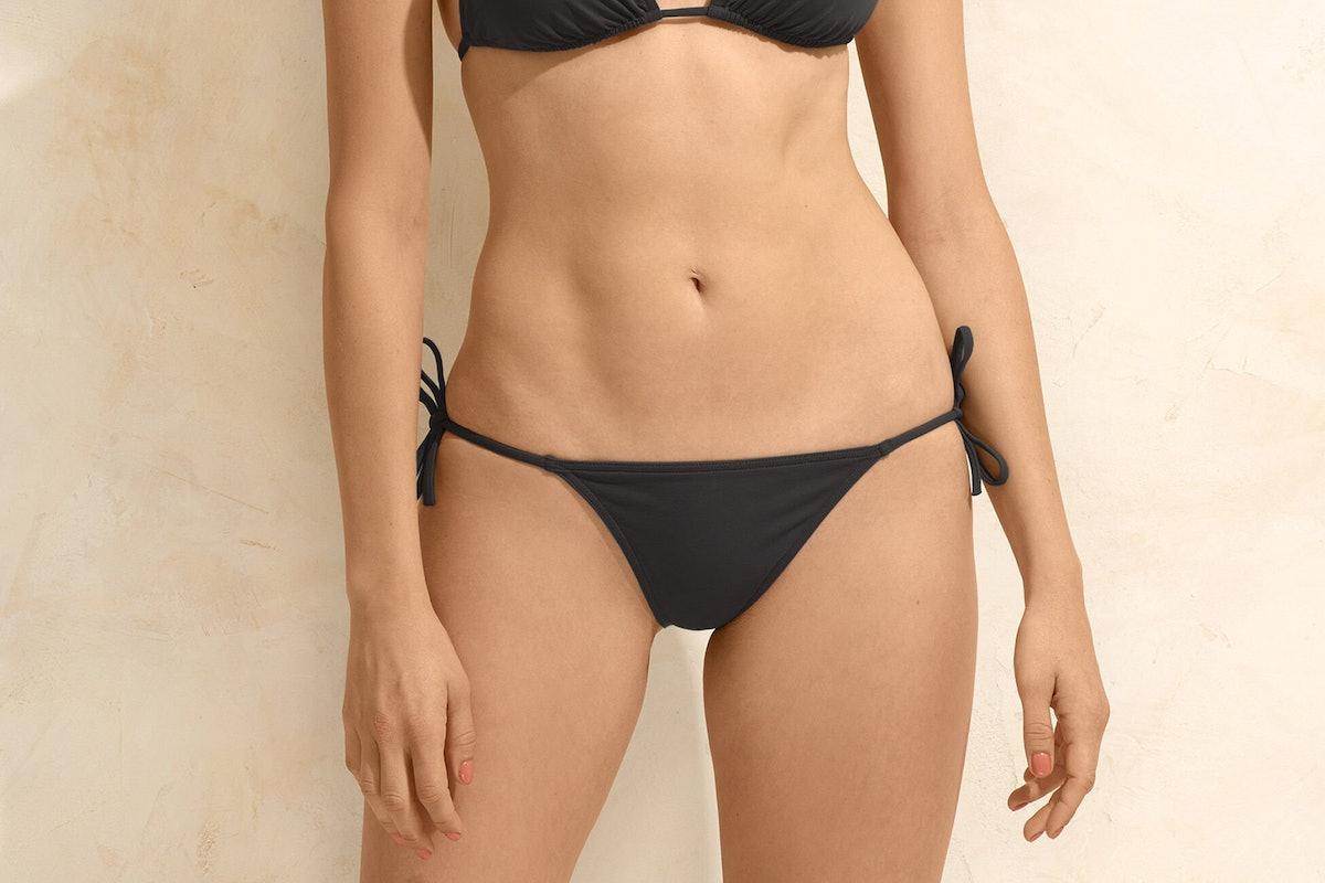 Malou Thin Bikini Briefs
