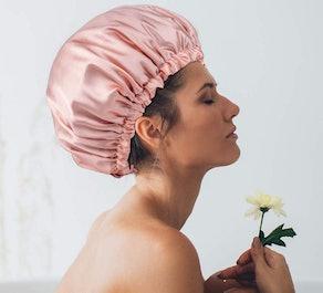 Aquior Shower Caps (4-Pack)