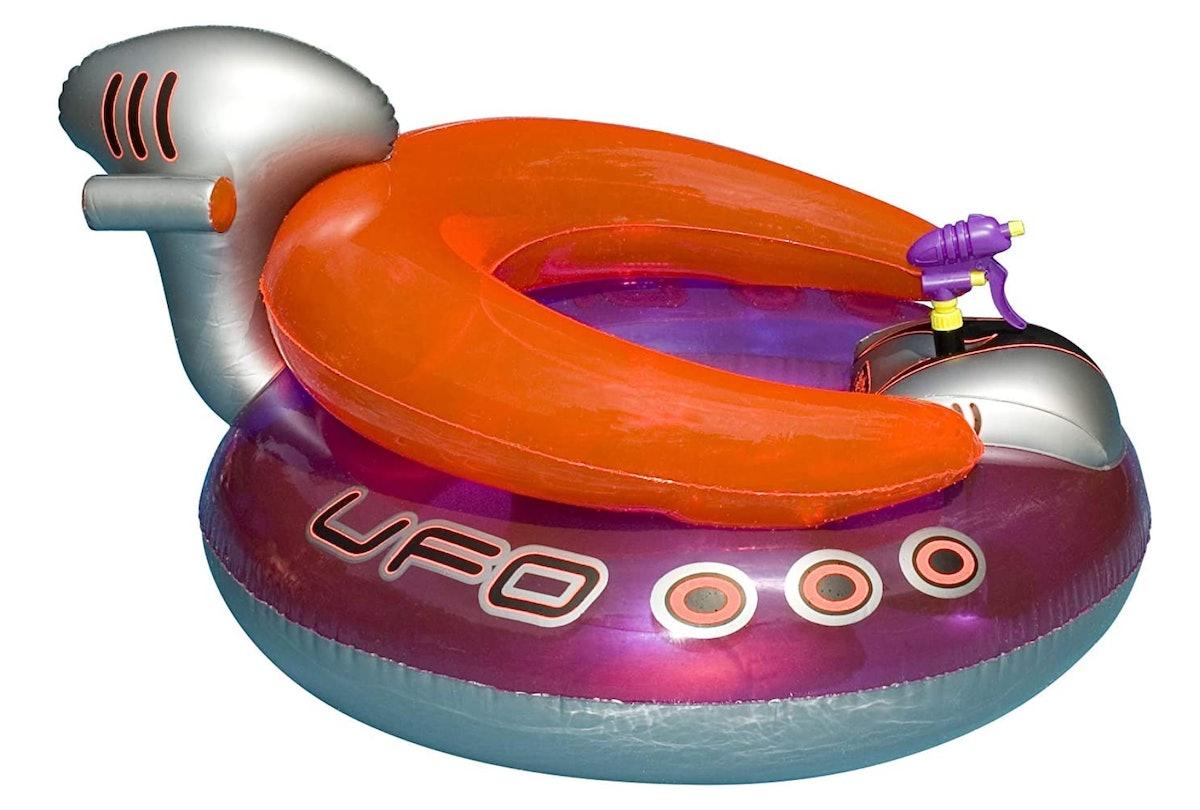 UFO Spaceship Squirter