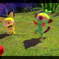 'Pokémon Snap' Florio requests: Where and how to complete all 26
