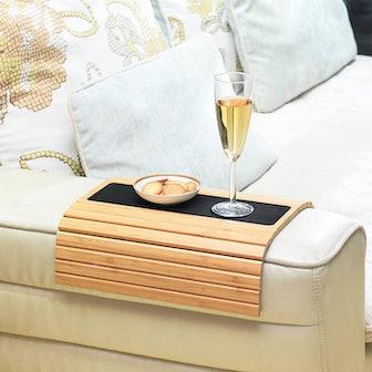N/A Sofa Arm Tray