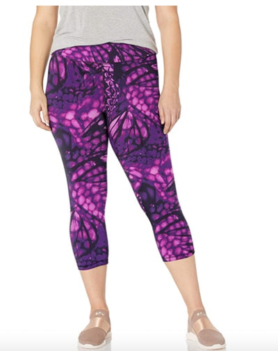 Just My Size Active Stretch Capri