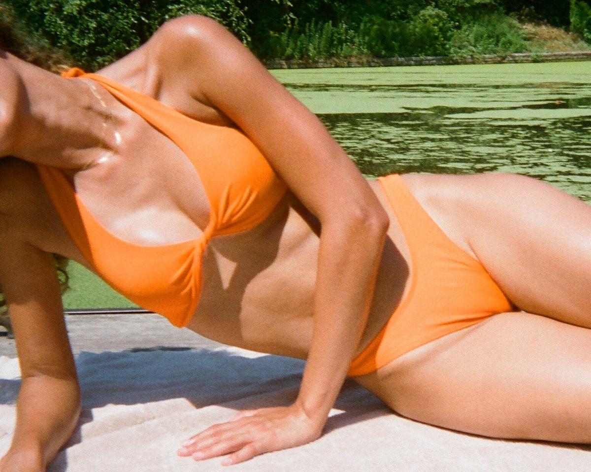 Belky's Bikini Top