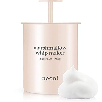 NOONI Marshmallow Whip Maker Foam Cleanser