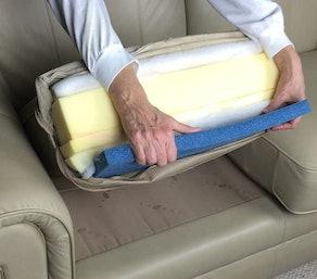 SagsAway Cushion Repair Insert