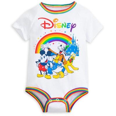 Disney Pride Onesie