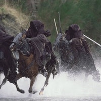 Amazon's Lord of the Rings could reveal the terrifying origin of the Nazgûl
