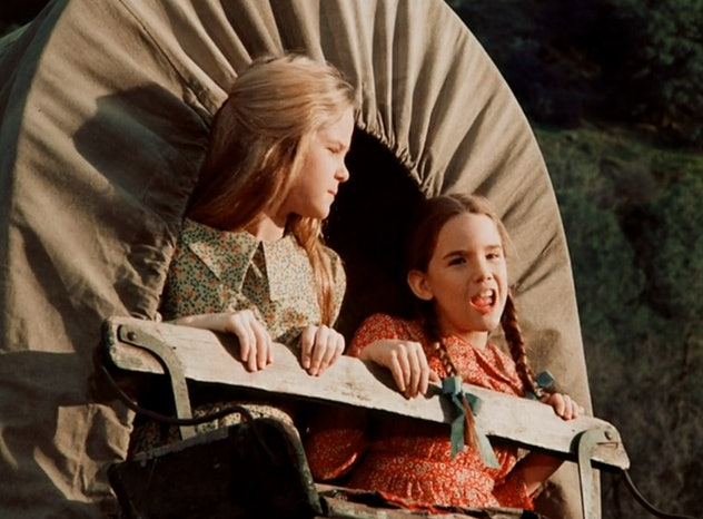 'Little House on the Prairie' ran for 9 seasons from 1974 to 1983