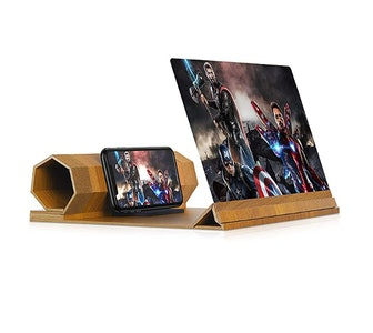 dizaul 12'' Screen Magnifier