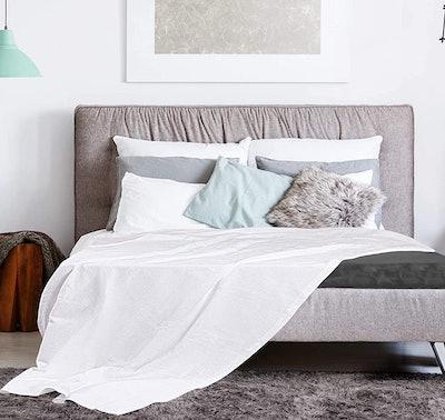 Utopia Bedding Cotton Blanket