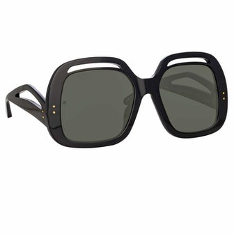 Renata Oversized Sunglasses