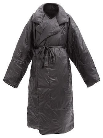 Boyfriend Sleeping Bag Oversized Padded Coat