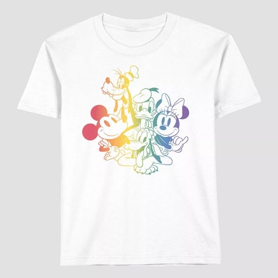 Disney Pride Kids' Shirt