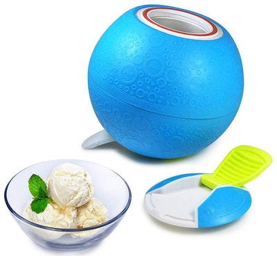 hand2mind Play and Freeze Ice Cream Maker