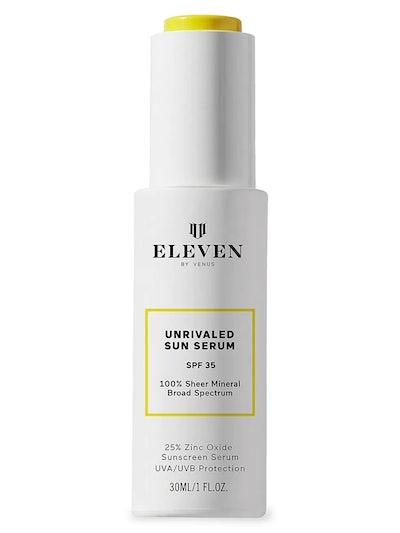 Eleven By Venus Williams Unrivaled Sun Serum