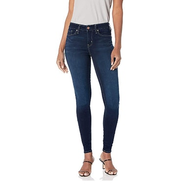 Signature by Levi Strauss & Co. Gold Label Skinny Jean