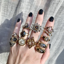 Lauren wolf Jewelry on IG