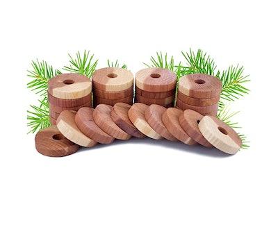 ACMETOP Aromatic Cedar Blocks