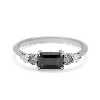 Bea Five Stone Ring