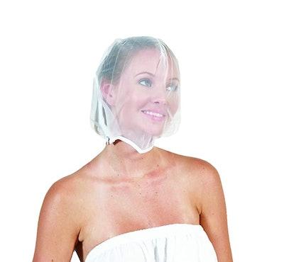 Betty Dain Makeup Protector Hood